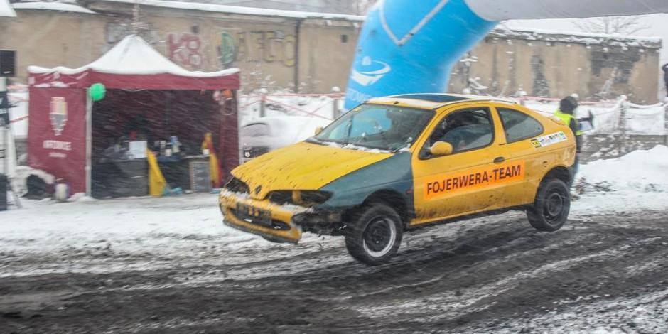 WRAK RACE Silesia XVI GALERIA !