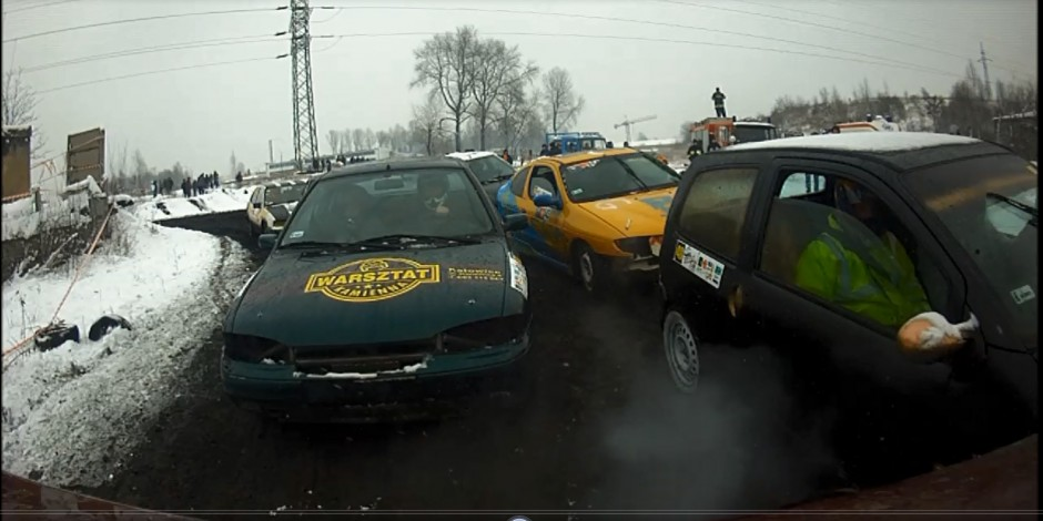 WRAK RACE Silesia XVI Siemce TEAM Video