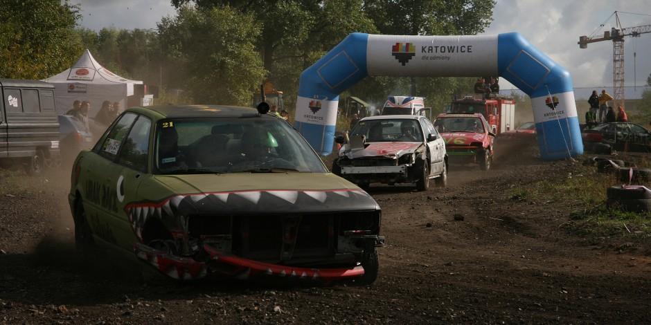 WRAK-RACE Silesia XX 27.09.2010 GALERIA !