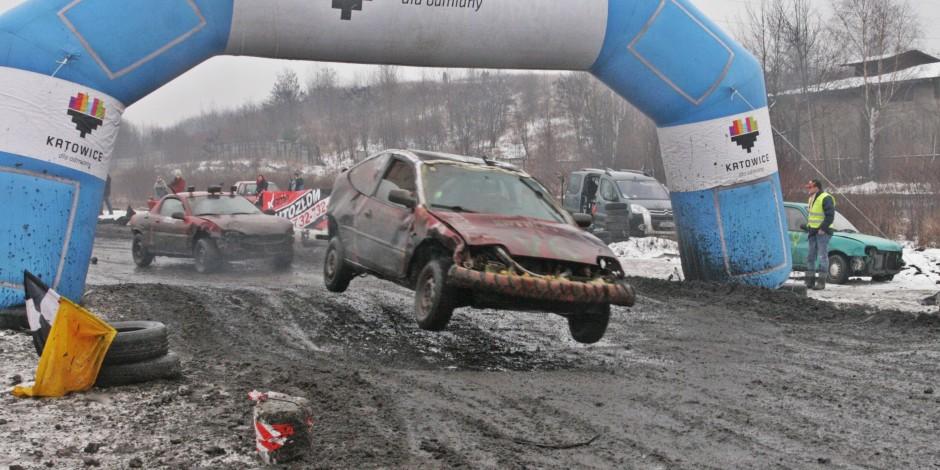 WRAK-RACE Silesia XXII GALERIA !