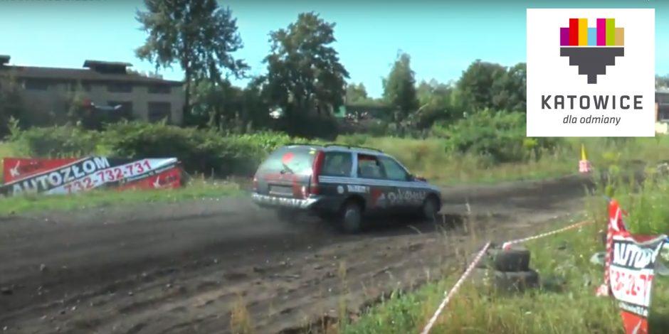 WRAK-RACE Silesia XXV 31.07.2016 Relacja UM Katowice