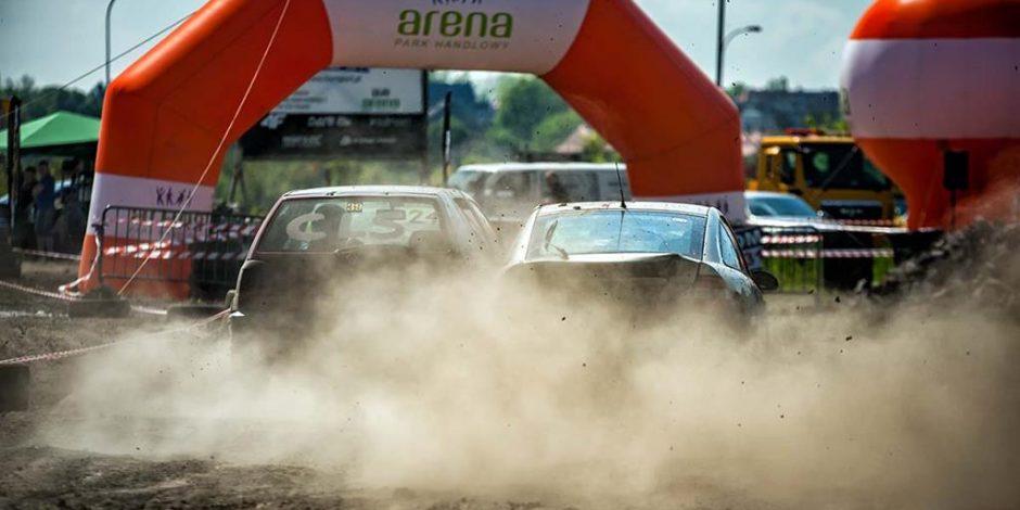 WRAK-RACE Silesia ARENA CUP V GALERIA 1
