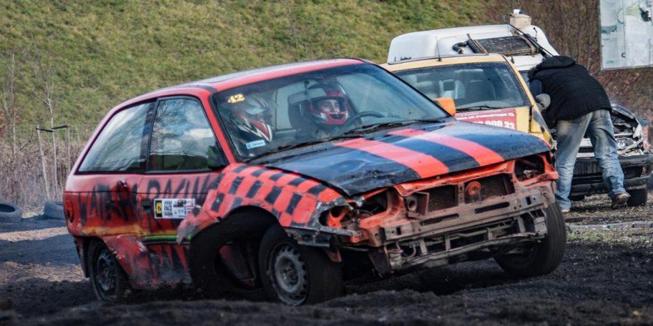 WRAK-RACE Silesia GLIWICE CUP Galeria !