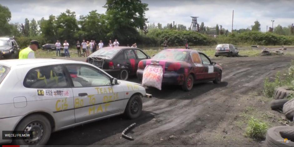 WRAK-RACE Silesia V Relacja TV Imperium