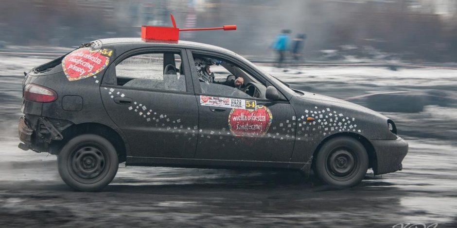 WRAK-RACE Silesia WOŚP EDITION 13.01.2019 GALERIA 2