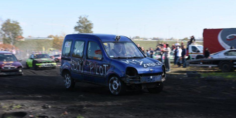 """WRAK-RACE Silesia """"Niedziela 13"""" 13.10.2019 CZ 2. GALERIA !!!"""