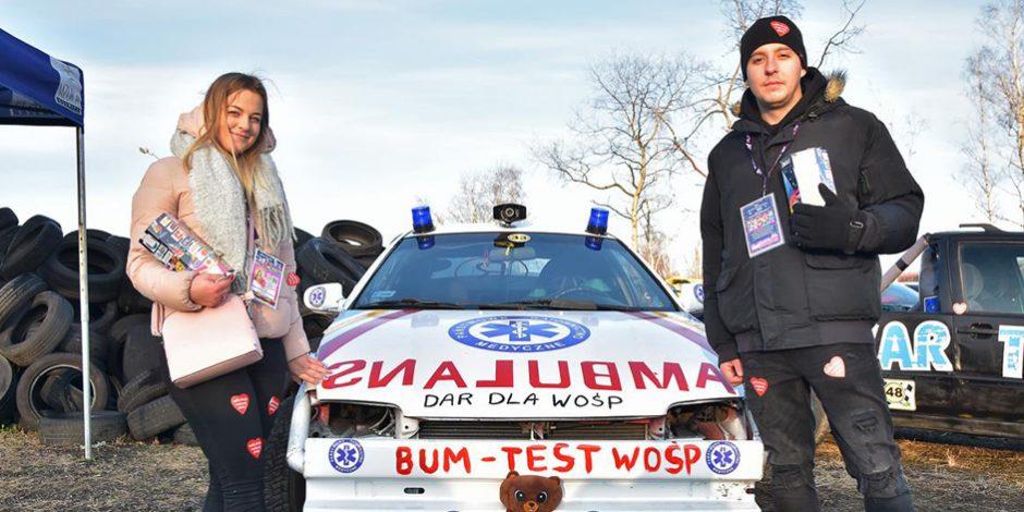 Wrak-Race Silesia WOŚP EDITION 12.1.2019 GALERIA CZ 1.
