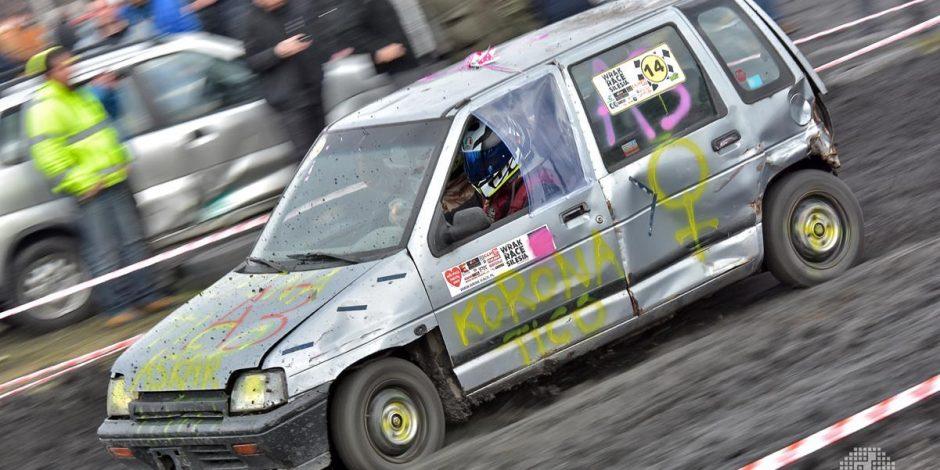 WRAK-RACE Silesia Dzień Kobiet CZ 1. fot: Marcin Szczyrba