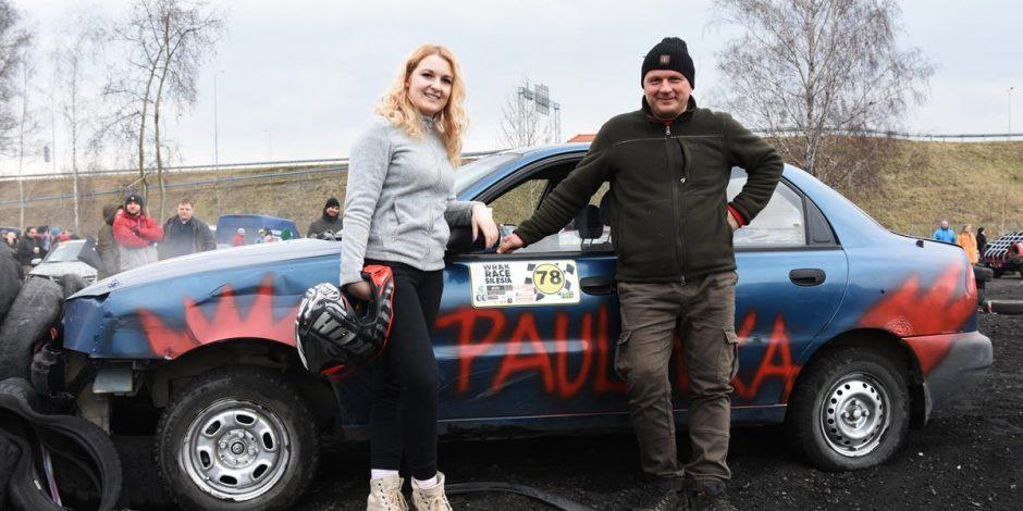 WRAK-RACE Silesia Dzień Kobiet CZ 2. fot: Paweł Nawról
