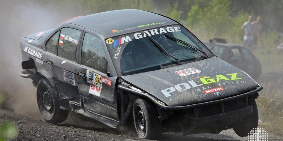 WRAK-RACE Silesia LATO 2.08.2020 CZ. 3