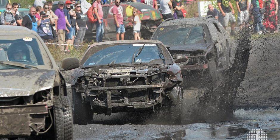 """WRAK-RACE Silesia """"Niedziela 13"""" 13.09.2020 GALERIA CZ 2."""