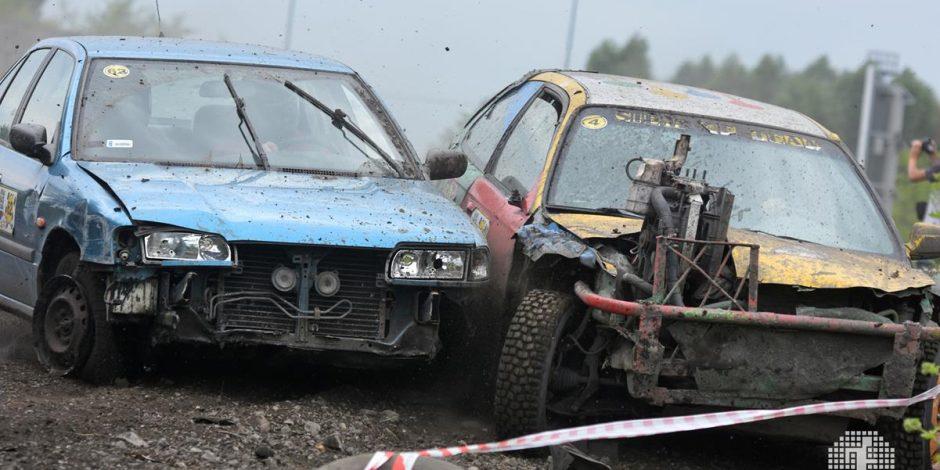 WRAK-RACE Silesia LATO 11.07.2021 CZ3